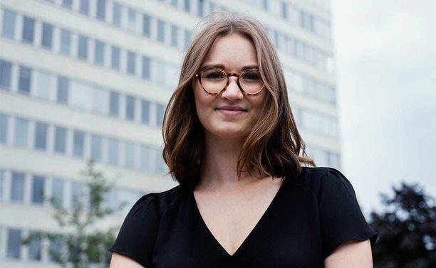 Anna Lemström kertoo, että halusi kertoa tapahtuneesta, jotta ongelma kampanjoinnin häirinnästä tunnistetaan.