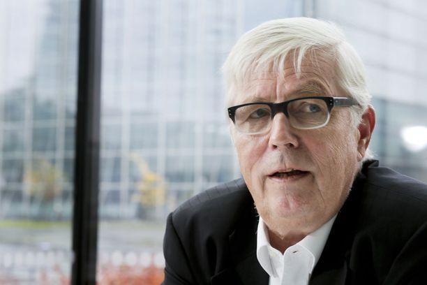 Helsingin Sanomien ex-päätoimittajaa Janne Virkkusta hämmästytti Soinin maininta Suomen ja Turkin yhteisestä arvopohjasta.