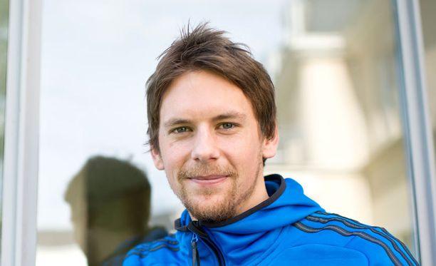 Kasper Hämäläinen pelasi vakuuttavan ottelun.
