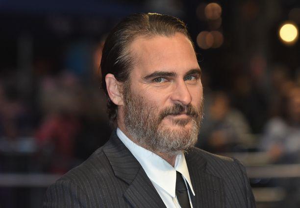 Joaquin Phoenix pidätettiin, sillä hän osallistui ilmastoprotestiin.