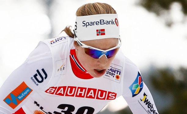 Astrid Uhrenholdt Jacobsen käy taas läpi neljä vuotta sitten sattunutta tragediaa.