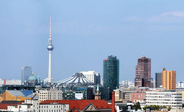 Poliisi onnistui tavoittamaan Pertti Kemppaisen Berliinistä.