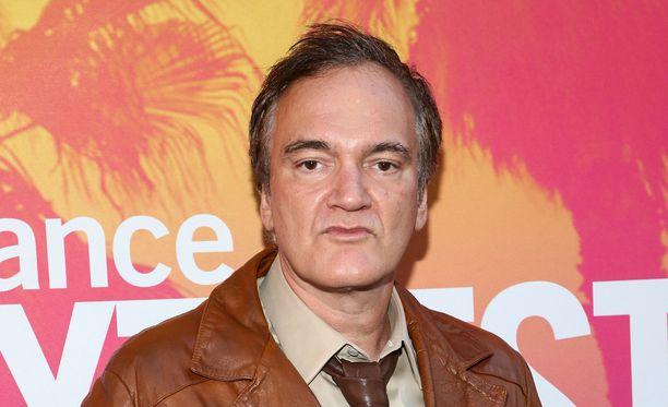 Ohjaaja Quentin Tarantinon läpimurtoelokuva oli vuonna 1994 Pulp Fiction, josta hän sai ensimmäisen kahdesta parhaan alkuperäisen käsikirjoituksen Oscar-palkinnostaan.