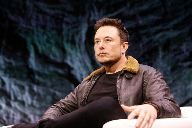 Elon Musk on seuraava SNL-juontaja.