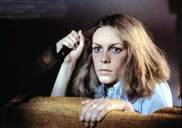 Laurie Strode silloin...