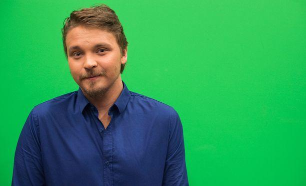 Roope Salminen kertoo ajattelevansa nuorena kuollutta ystäväänsä joka viikko.
