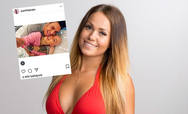 Janita Lukkarinen sairastui imusolmukesyöpään.