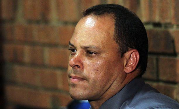 Hilton Bothan uskotaan sekaantuneen seitsemään murhan yritykseen.