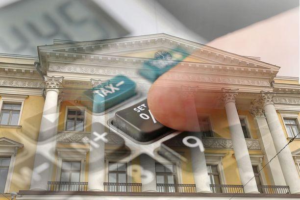 Valtioneuvoston kanslia tiedotti, että verohallinto on katsonut pääministerin ateriaedun veronalaiseksi.