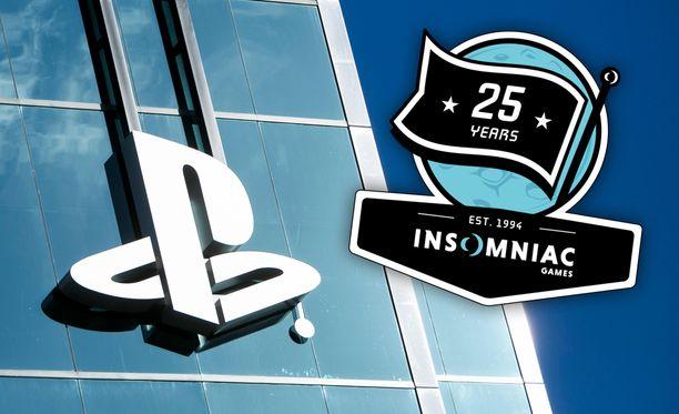 Insomniac täytti helmikuussa 25 vuotta.