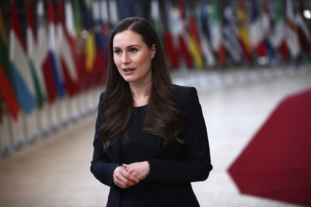 Pääministeri Sanna Marin (sd) osallistui perjantaista tiistaihin kestäneeseen EU:n maratonkokoukseen, jossa syntyi lopulta sopu tulevasta EU:n budjetista sekä koronaelvytyspaketista.