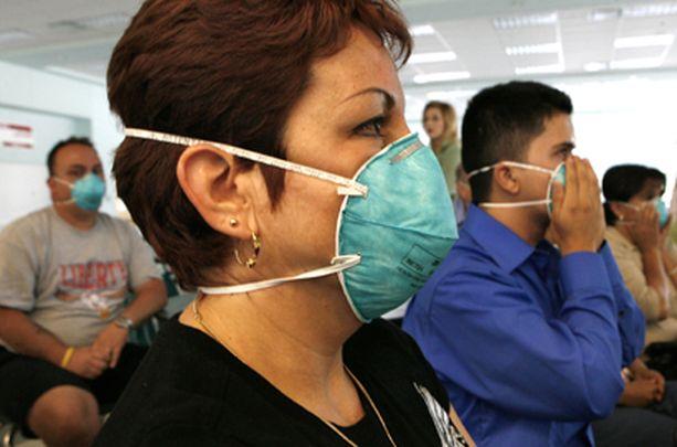 Sikainfluenssaan oli WHO:n mukaan lauantaihin mennessä sairastunut noin 3 400 ihmistä 29 maassa.