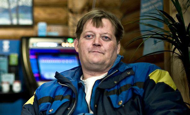 Seppo Rädylle ei ole jäänyt muistikuvia Hanna-Maria Seppälän urheilusuorituksista.