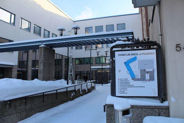 Keski-Suomen käräjäoikeus antoi ratkaisunsa perjantaina iltapäivällä.