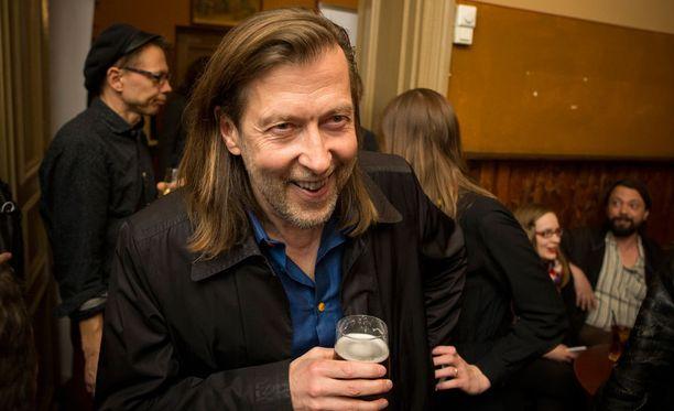 Jan-Erik Andersson iloitsi tyttärensä menestyksestä. Li Andersson sai maan kolmanneksi eniten ennakkoääniä, kaikkiaan 6 478 kappaletta.