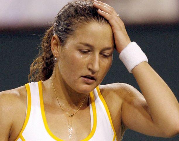 Shahar Peeriä ei huolittu Dubain turnaukseen.