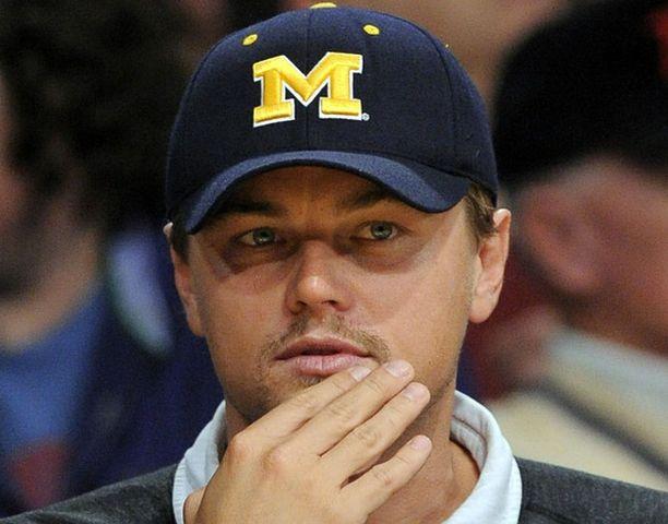 Nähdäänkö DiCaprio viikinkinä?