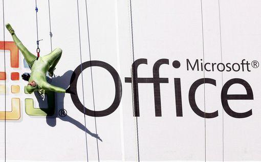 Microsoft rikkoo lakia: Officen kautta kerätään jättimäärät tietoa - uhkana miljardisakot