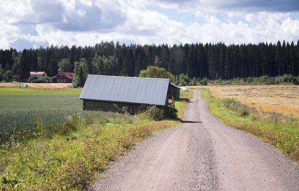 Tällä hetkellä maataloustukien yksi maksettu euro tuo Suomelle takasin kaksi euroa, mutta koheesiorahoista yhdestä eurosta palautuu vain 0,4 euroa.