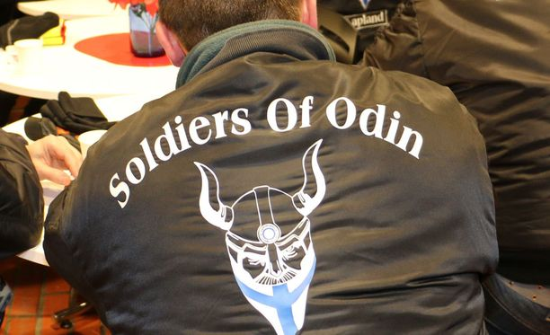 Osaltaan ulkomaille leviämistä voi selittää Soldiers of Odinin kansainvälisessä mediassa saama huomio.