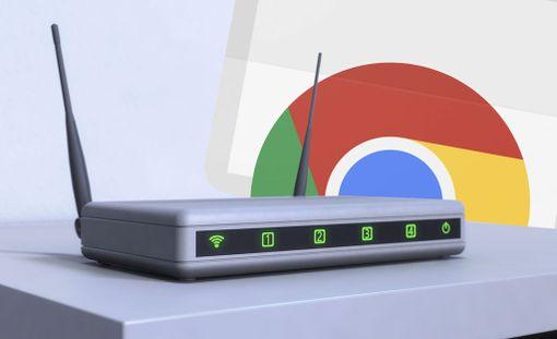Chromecast voi hidastaa kodin nettiä.