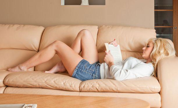 Kuntoilijakin tarvitsee välillä lepoa. Pitkiä laiskottelukausia ei kuitenkaan kannata pitää, vaan niidenkin aikana tulisi harrastaa edes kevyttä ylläpitävää liikuntaa.