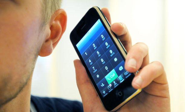 Haluaisitko iPhonen kierrättämällä?