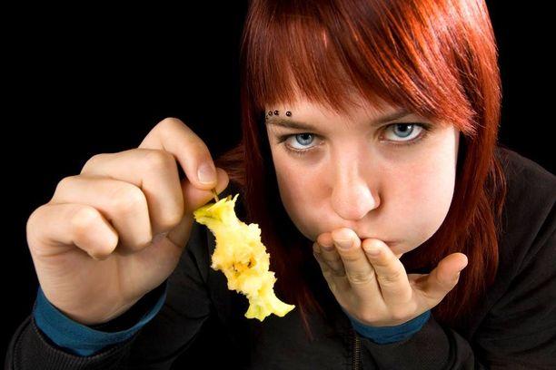 Bulimian esiintyvyyshuippu on 16-20 -vuotiaana. Noin puolet toipuu sairaudesta viidessä vuodessa, lopulla oireilu on pitkäkestoista.