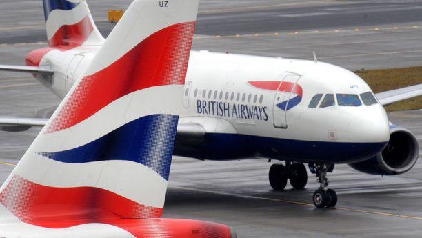 Maailman suurimpiin lentoyhtiöihin lukeutuva British Airways on joutunee rajun palkkakiistan takia perumaan sadoittain lentoja ensi kuussa. Jostain päin maailmaa nousee keskimäärin 90 sekunnin välein ilmaan yhtiön kone.