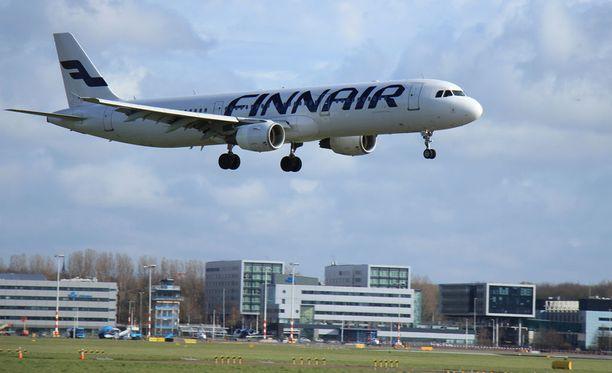 Finnair on kaupallisen alan korkeakouluopiskelijoiden suosikkityönantaja.