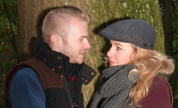 Kun löydämme kumppanin, rakkauttamme vahvistaa kokemus siitä, että hän on se oikea.