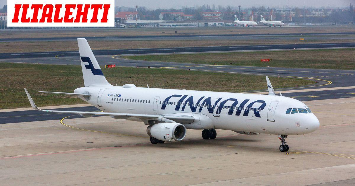 Lento Ruotsiin