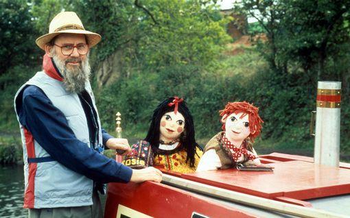 Postimies Pate -lastenohjelman luoja John Cunliffe kuoli 85-vuotiaana