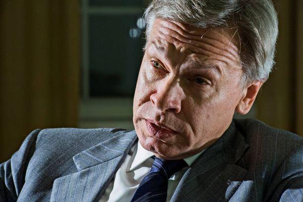 Venäjän duuman ulkoasiainvaliokunnan puheenjohtaja Aleksei Puškov arvostelee Naton suunnitelmia uusien joukkojen sijoittamisesta Puolaan ja Baltian maihin.