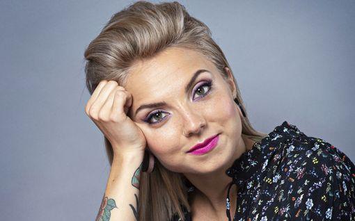 Veronica Verho hävisi RadioGaalassa pystin Jaajolle – näpäytti tytöttelijöitä somessa