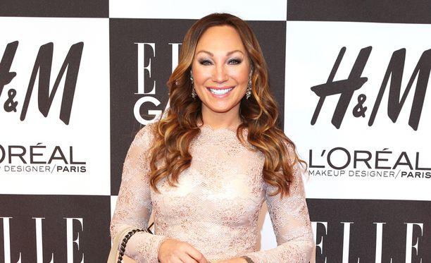 Charlotte Perelliä ei ainakaan tänä vuonna nähdä euroviisuissa. Euroviisut järjestetään toukokuussa Kiovassa.
