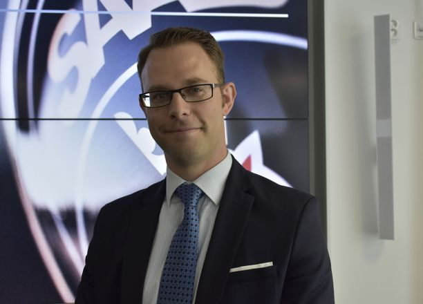 Saabin vedenalaisten järjestelmien johtajan Håkan Ekströmin mukaan uudessa kevyttorpedossa on useita päivityksiä edeltäjäänsä.