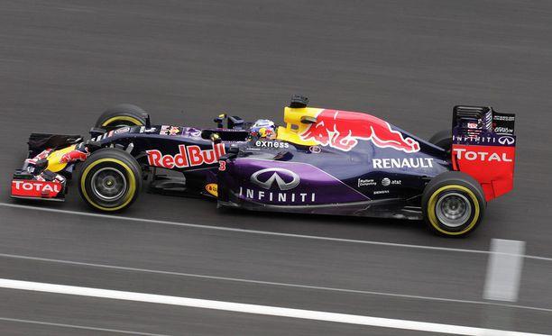 Red Bullin nykyisistä ja entisistä F1-kuskeista muun muassa Sebastian Vettel, Daniil Kvjat ja Daniel Ricciardo ovat kulkeneet energiajuomajätin junioripolkua.