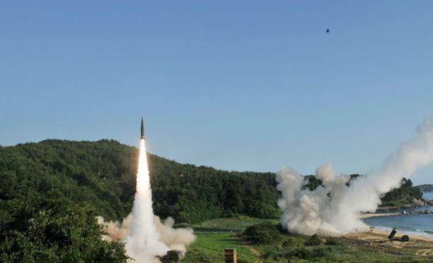Pohjois-Korean päätös testata mannertenvälistä ohjusta on saanut aikaan närkästystä.