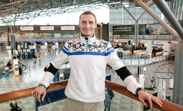 HS: Suomen olympiajoukkueen asut saivat murska-arvion, suunnittelijat tyrmistyivät ...