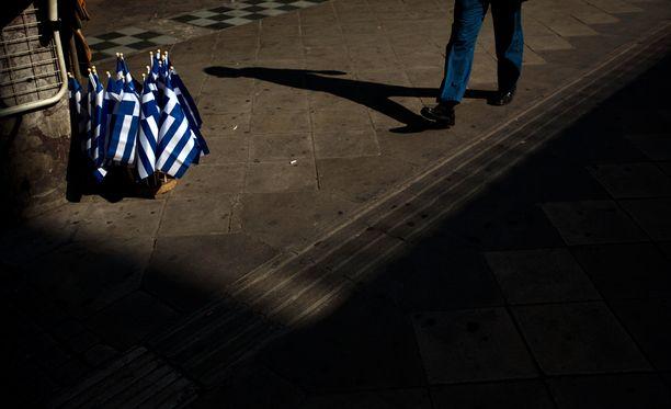 Rahalla on tarkoitus tukea Kreikan talouskasvua ja työllisyyttä aina vuoteen 2020 saakka.
