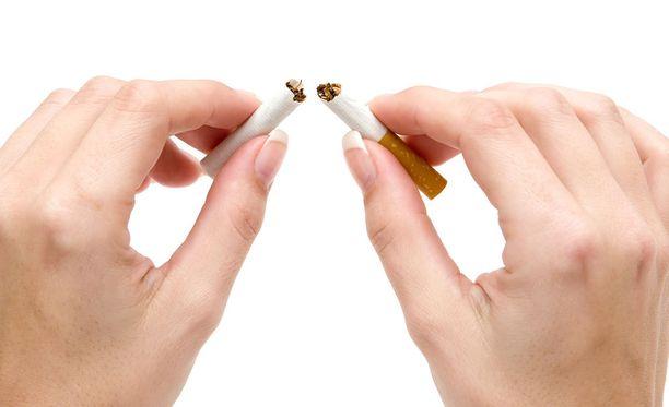Sepelvaltimokuolleisuuden vähentyminen johtuu tupakoinnin vähentymisen lisäksi verenpaineen ja kolesterolin laskusta.