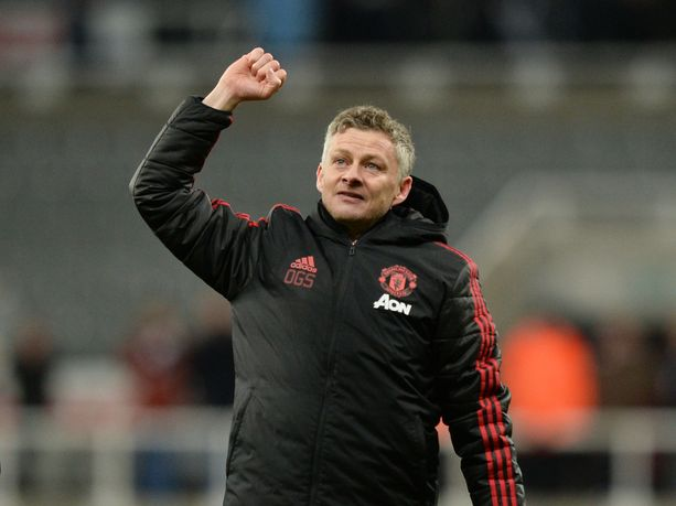 Manchester United on edennyt Ole Gunnar Solskjärin alaisuudessa voitosta voittoon.