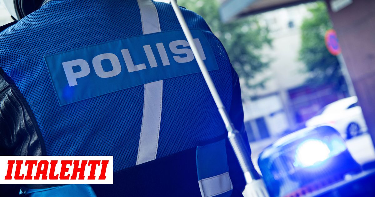Poliisioperaatio