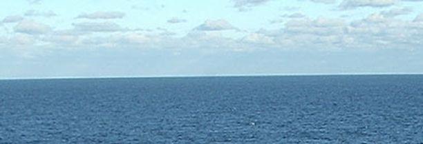 Itämeri lainehtii pian useissa uutuusnäytelmissä.