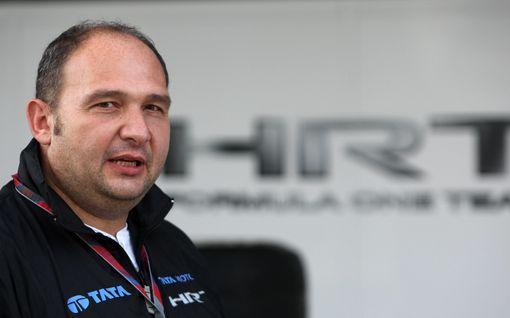 Entinen F1-pomo jyrähti: Heittää kysymysmerkkejä Valtteri Bottaksen pomon lomamatkoista