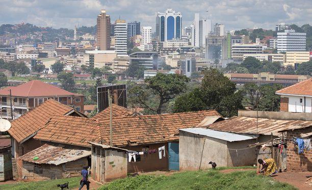 Ugandalaistoimittaja siepattiin, kun hän oli kirjoittanut suomalaismiehen kuolemasta Ugandassa.