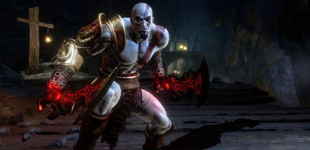 GOD OF WAR 3 Trilogian viimeinen osa ilmestyy parin kuukauden kuluttua. Aiemmat osat ovat keränneet huikean määrän ylistystä niin kriitikoilta kuin pelaajiltakin.