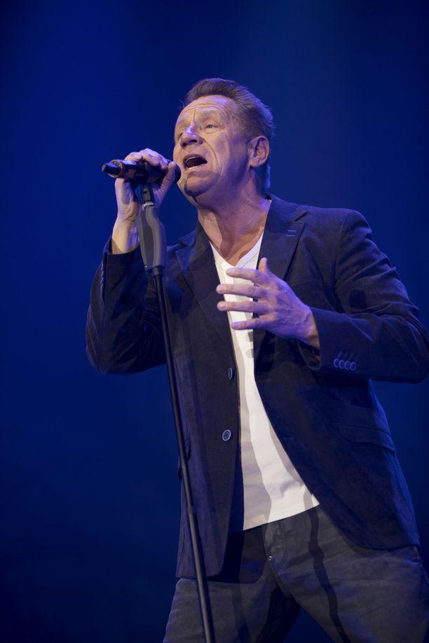 Ensimmäinen konsertti Olli Lindholmin muistolle järjestetään Porissa perjantaina.