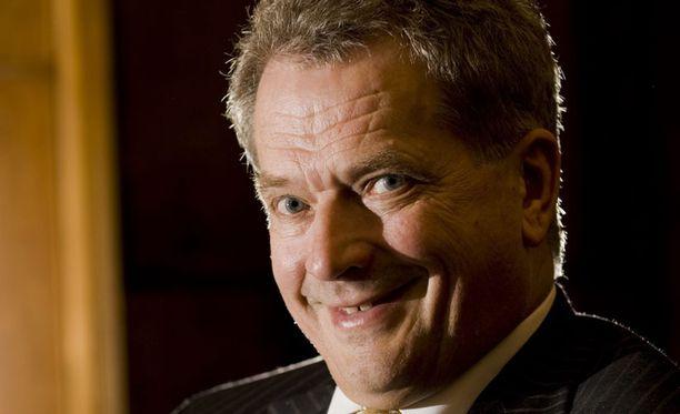 """Uudellamaalla joka kolmas lähes puolesta miljoonasta annetusta äänestä on tulevissa vaaleissa """"orpo"""". Sauli Niinistö sai niistä vielä viime vaaleissa 60 563."""